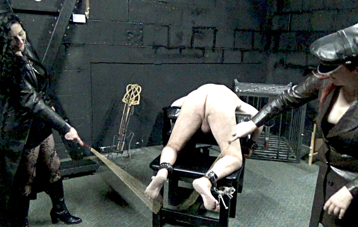 mistress_clarissa_session_4