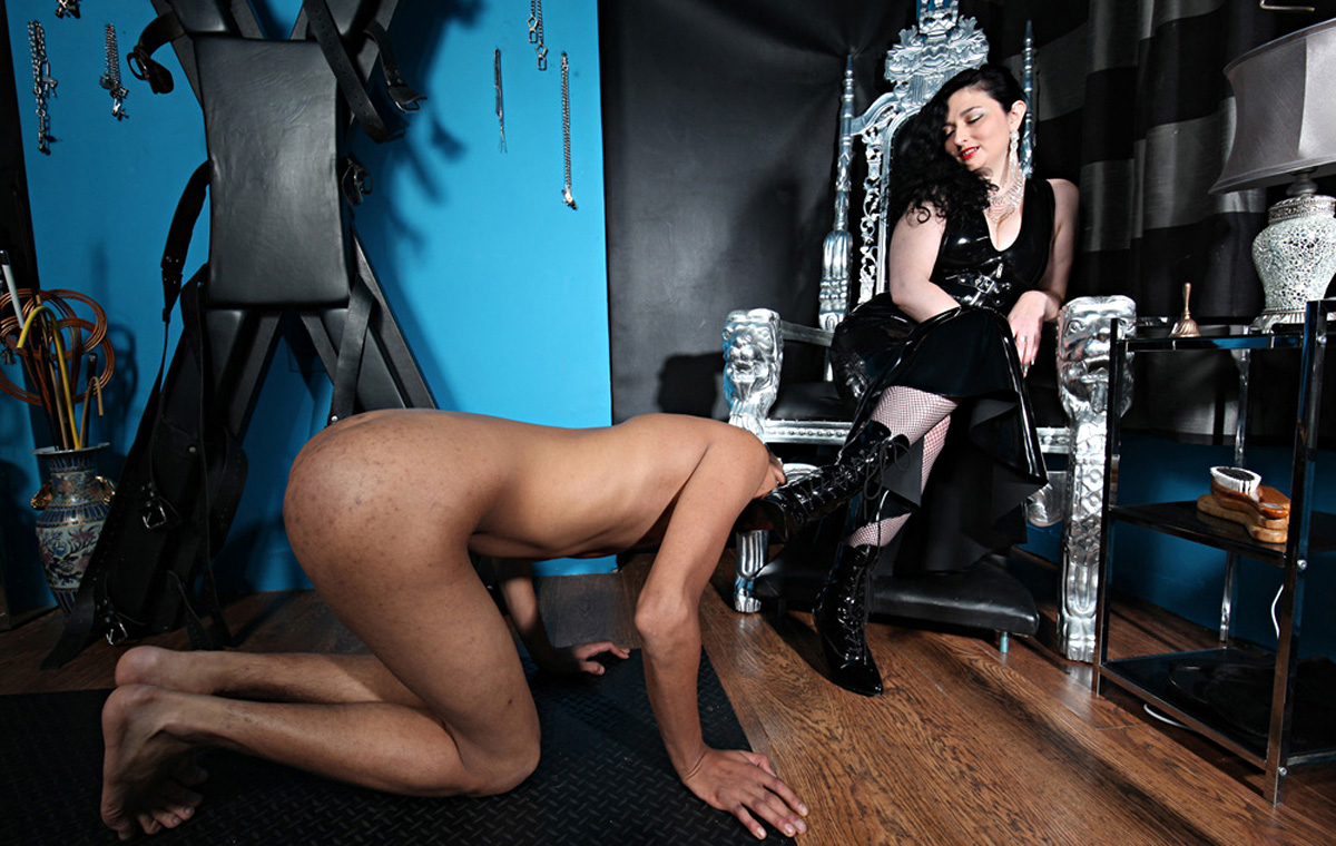 mistress_clarissa_session_6
